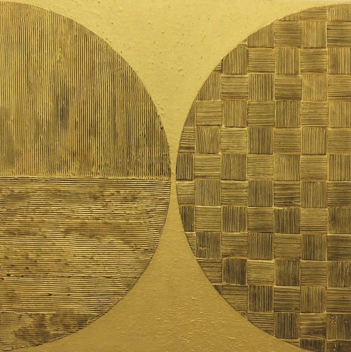 Hiátus Kontur Balázs kiállítása